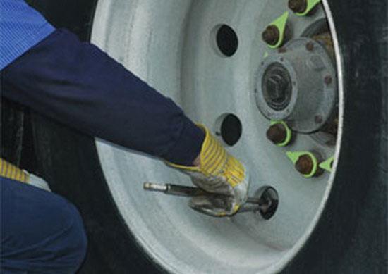Cautions for Installation of Fastening Standard