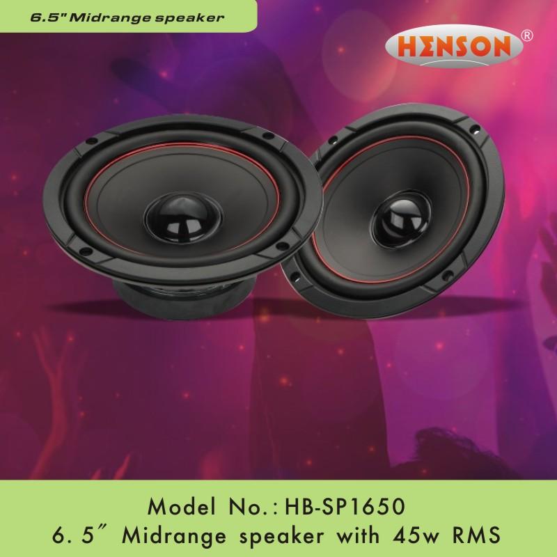 HB-SP1650